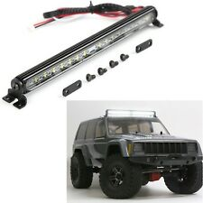 1/10 RC Crawler Dachleuchten LED Roof Light Bar Spotlight für Traxxas TRX 4 Lamp