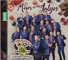 La Original Banda El Limon El mayor de mis Antojos CD New Nuevo Sealed