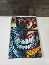 THE PITT #1 DALE  KEOWN IMAGE COMICS 1st appearance of PITT Boarded and Bagged