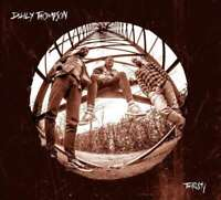 Daily Thompson-Thirsty CD   New