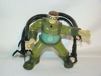 "B24 Spectacular Spider-Man Animated Doc Ock 5"" figure- Doc Octopus- 2008, Hasbro"