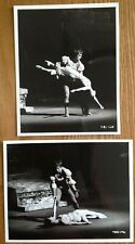 More details for romeo&juliet 12 original stills from the 1966 film of the ballet