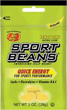 New Jelly Belly Sport Beans: Lemon Lime Box of 24