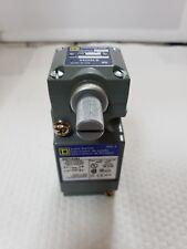 Square D 9007C54B2 Limit Switch
