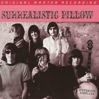 Jefferson Airplane - Surrealistic Pillow 2LP 45 RPM Mono Sealed MFSL Vinyl