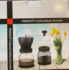 Paracity Coffee Bean Grinder