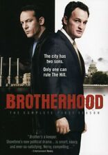The Brotherhood, Bro - Brotherhood: The Complete First Season [New DVD] A