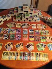 100 Pokemon Card Bundle Holos/rares And Much More!