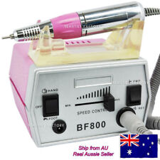 Professional Nail Salon Home Use Electric Nail File Drill Manicure Set 800B