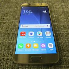 SAMSUNG GALAXY S6, 32GB - (KOREAN TELECOM) CLEAN ESN, WORKS, PLEASE READ!! 31245