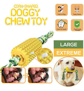 Dog Chew Toys Puppy Dog Chew Toys for Dogs to Clean Teeth Durable Bite Resistant