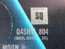 PINK FLOYD QUADRIPHONIE  A3/B1 1st ISSUE 1973 UK  EX