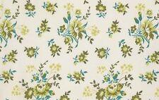 Rowan Fabrics  Joel Dewberry PWJD091 Birch Farm - Feedsack - Sage BTY