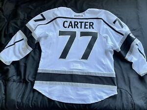 Jeff Carter Los Angeles Kings Jersey NHL Fan Apparel & Souvenirs ...