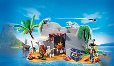 PLAYMOBIL 4797 - Piraten-höhle
