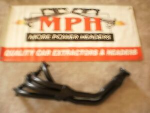 FORD COURIER RAIDER  G6 2.6L 1990-1998  EXTRACTORS HEADERS NEW