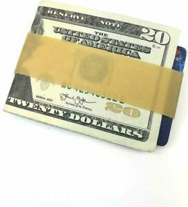 Money And Card Band - 2 Pack
