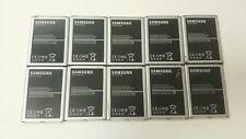 Lot of 10 Samsung Galaxy Mega Battery B700Bu i527 L600 M819N Oem 10 Total