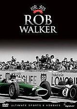 Rob Walker - Motor Racing Legends  DVD