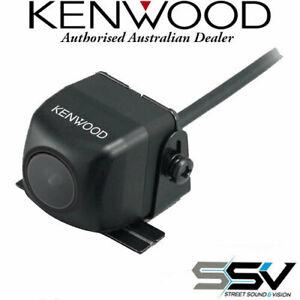 Kenwood CMOS-130 Universal Car Rear View Reverse Camera Kenwood