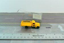 Brekina 37129 Old Timer Opel Blitz Truck Eiche Beer 1:87 HO Scale