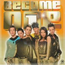 Become One - 1 - CD -