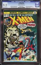 X-Men # 94 CGC 9.2 OW/W (Marvel, 1975) 2nd New X-Men appearance and begin series