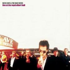 Nick Cave And The Bad Seeds - Live At The Royal Albert Hall, London, 19 (NEW CD)