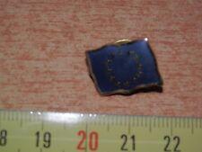 Old Brooch from Jacket Flag European Economic Community EEC European Union