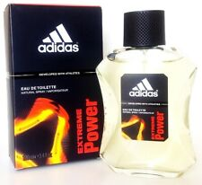 Adidas Extreme Power 100ml. Eau de Toilette spray