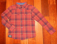 Superbe chemise originale garçon CATIMINI 6 ans TTBE