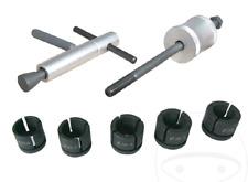 JMP Universal Brake Caliper Piston Puller Tool Set For 31.0 mm to 39.50 mm