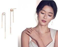 STONE HENGE T0822 EARRINGS Jun Ji hyun Korea Temperature of Love t0822 Arafeel