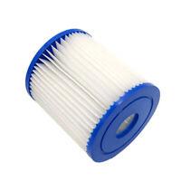 For Intex Type H Washable Reusable Swimming Pool Filter Sponge Cartridge