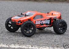 1-BS220T BSD Racing Prime Assaut V2 RC brossé 4WD Camion 1:10 Echelle 2.4GHz GB