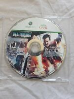 Dead Rising Microsoft Xbox 360 Video Game Disc Only