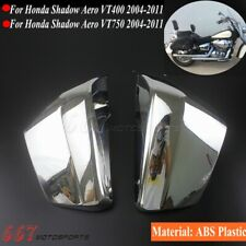 ABS Battery Side Fairing Cover For Honda Shadow Aero VT400 VT750 2004-2011 2010