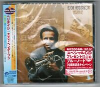 Sealed EDDIE HENDERSON Heritage JAPAN CD TOCJ-6747 2009 reissue Free S&H/P&P