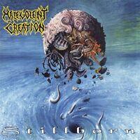 MALEVOLENT CREATION - STILLBORN   CD NEW+