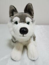 Anima Stuffed Animal Husky Dog Plush (42cm)