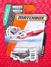 Matchbox  Gator Raider  MBX Explorers  #115  DJW43-2B10