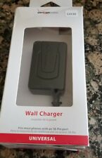 New Verizon PW-1BGT-18PINTVL LG 18-Pin Travel Home Wall Charger Vx8500 VX8550