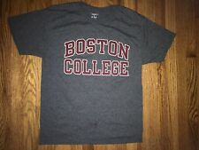 5ce40467d932 Vintage Boston College Champion T Shirt Large Preowned