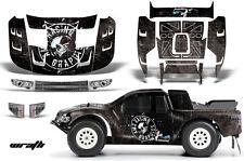 AMR Proline Ford Raptor w/Flo-Tek 4X4 Truck Slash RC Graphic Decal Kit 1/10 WRTH