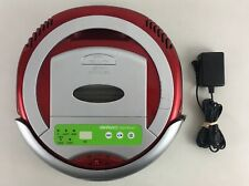 Infinuvo QQ2 Basic Cleanmate Intelligent Automatic Vacuum Cleaner with Charger