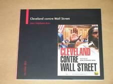 DVD / CLEVELAND CONTRE WALL STREET / EDITION SPECIALE  / TRES BON ETAT