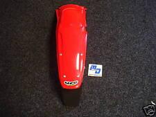 UFO  CR125 98-99 CR250 97-99 REAR ENDURO FENDER 3603