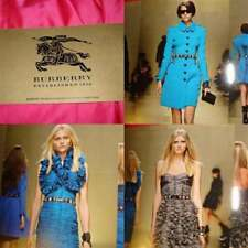 BURBERRY look book Spring Summer 2008 fashion catalog