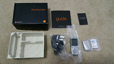 Motorola E365 Silver - RARE Collectible Brand new & Boxed