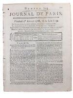 John Newton Traite des Esclaves 1788 Esclavage Afrique Société de Manchester